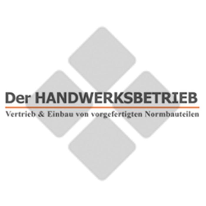 Bild zu Der HANDWERKSBETRIEB Silvio Ybero-Denner in Stuttgart