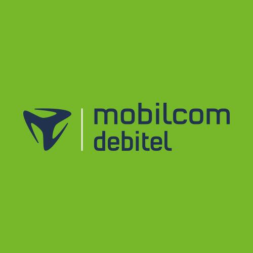 mobilcom-debitel Logo