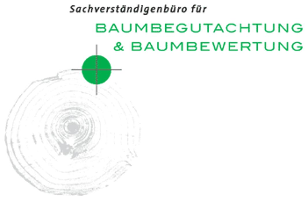 Logo von Sachverständigenbüro für Baumbegutachtung und Baumbewertung GbR