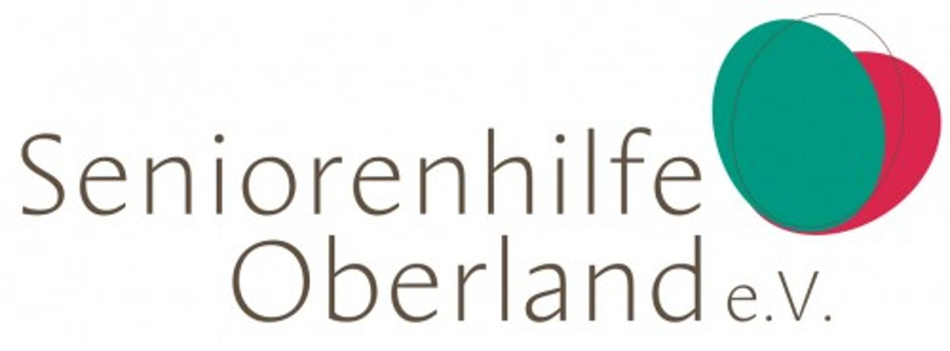 Bild zu Seniorenhilfe Oberland e.V. in Geretsried