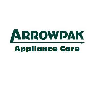 Arrowpak Appliance Care
