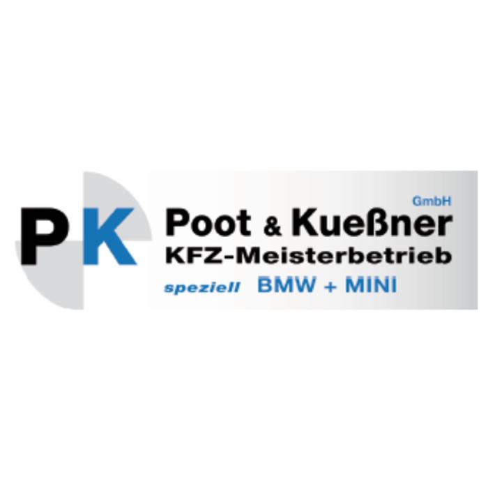 Bild zu Poot & Kueßner GmbH in Hürth im Rheinland