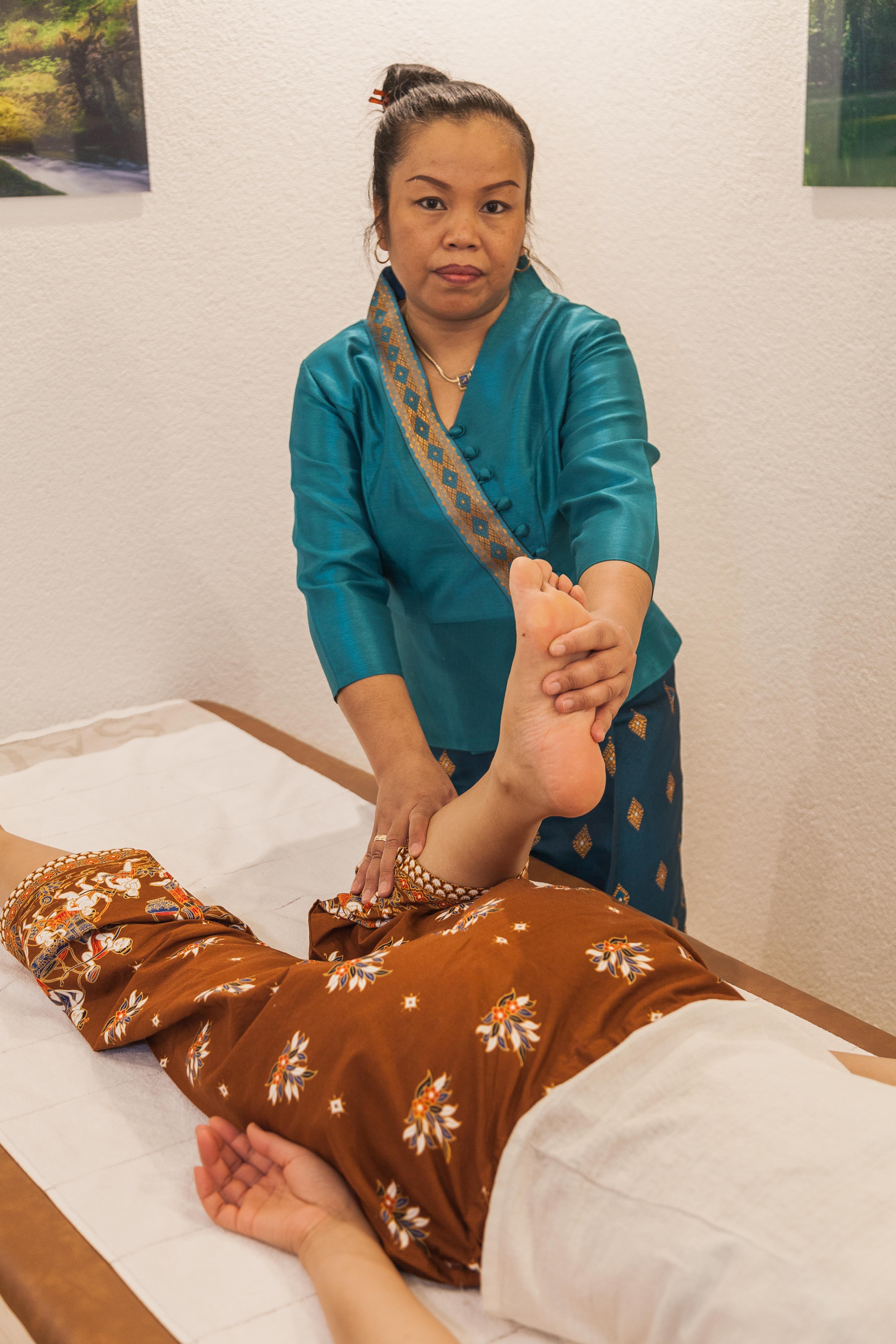 Erotische massage mannheim