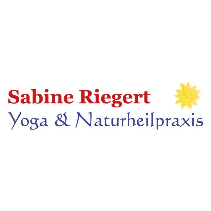 Bild zu Yoga & Naturheilpraxis Sabine Riegert in Neu-Ulm