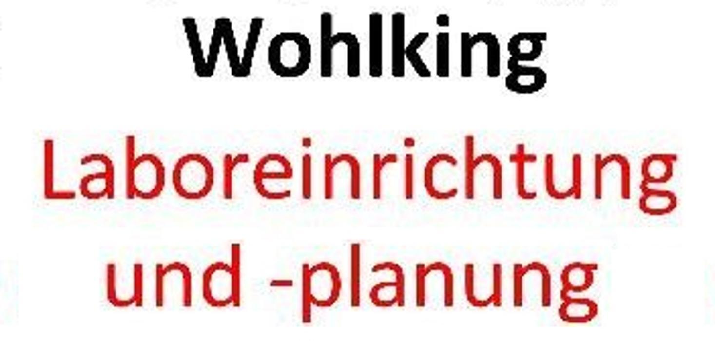 Bild zu Wohlking - Laboreinrichtung und -planung in Bremen