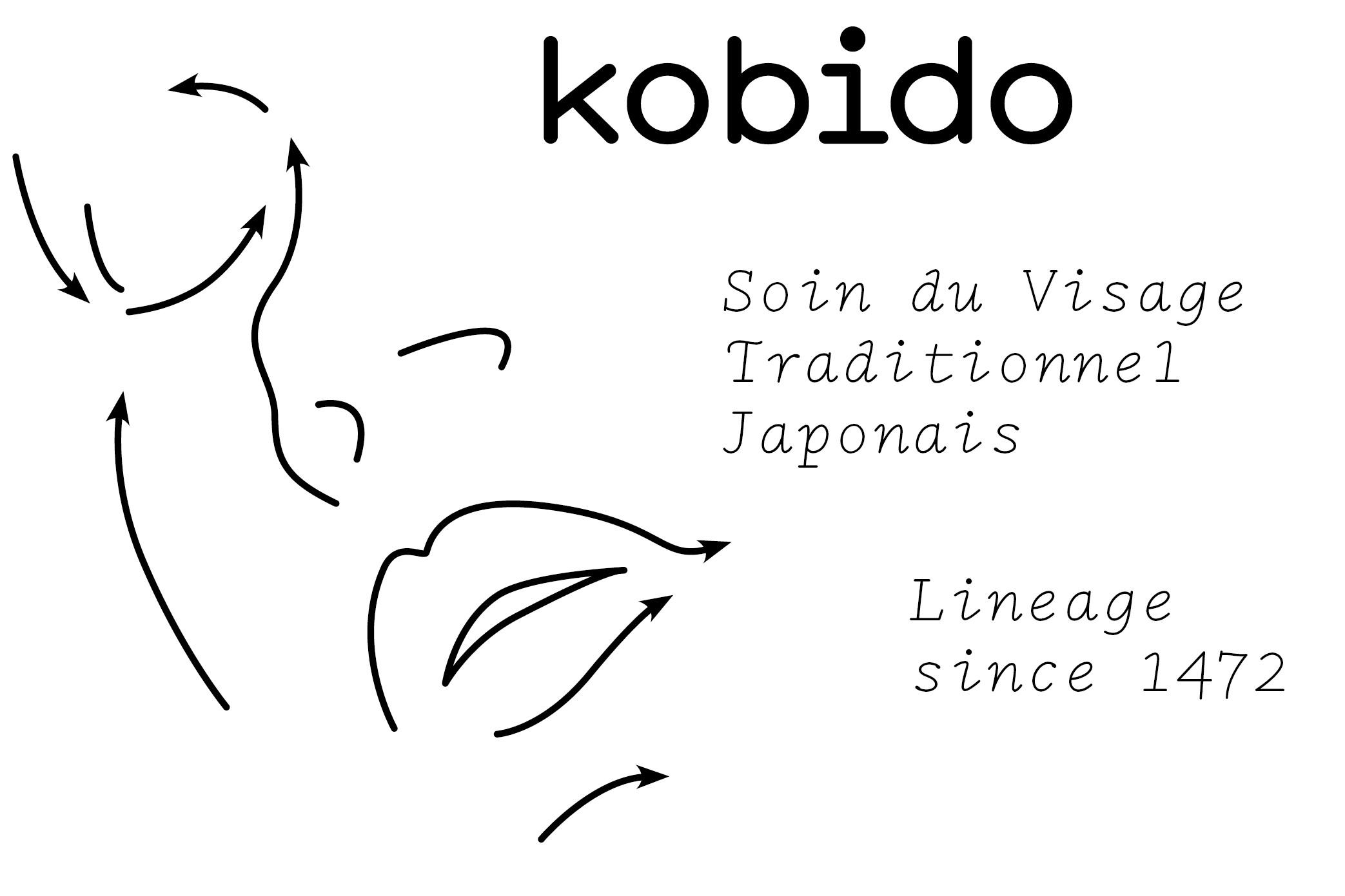 GuaSha-Kobido by Alexandre