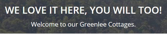 GREENLEE ENTERPRISES - Sarabah, QLD 4275 - (07) 5543 4021 | ShowMeLocal.com