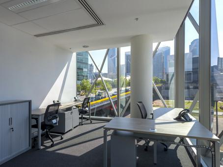 Regus - Melbourne, Docklands