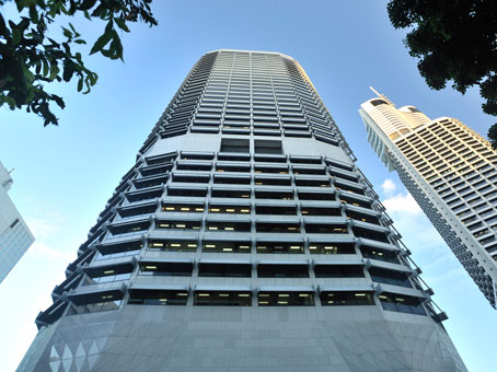 Regus - Brisbane Riverside