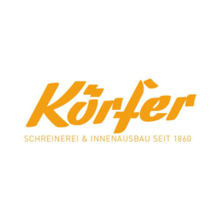 Bild zu Schreinerei W. Körfer GmbH in Gummersbach