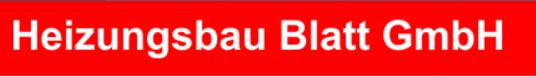 Heizungsbau Blatt GmbH