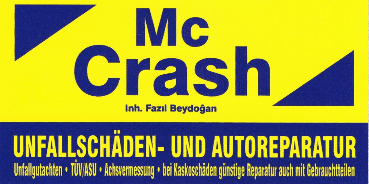 McCrash Kfz - Reparaturwerkstatt, Osloer Straße in Berlin