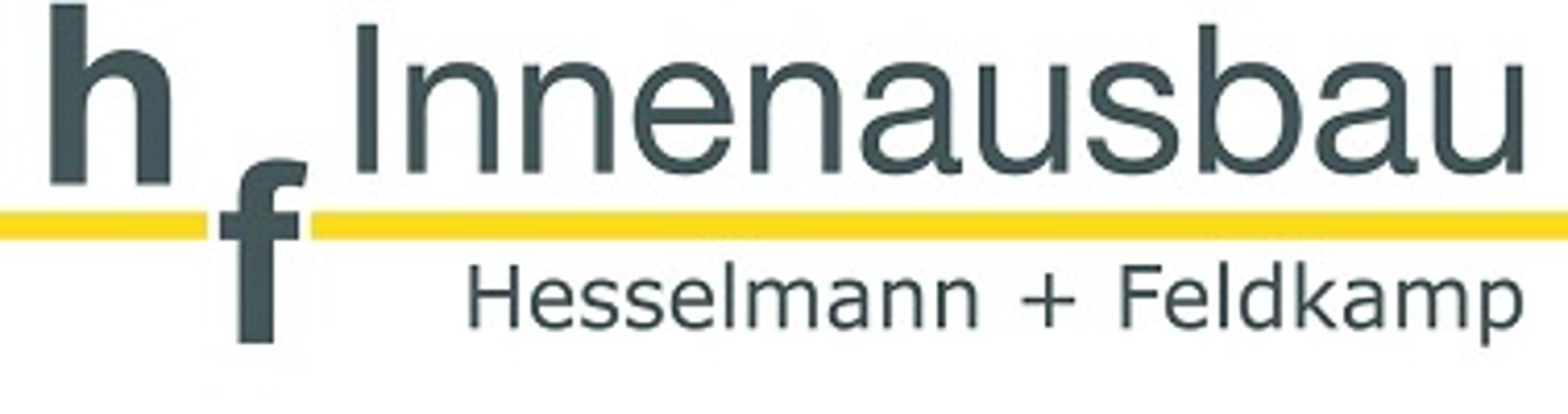 Bild zu h+f Innenausbau Christoph Feldkamp in Ahlen in Westfalen