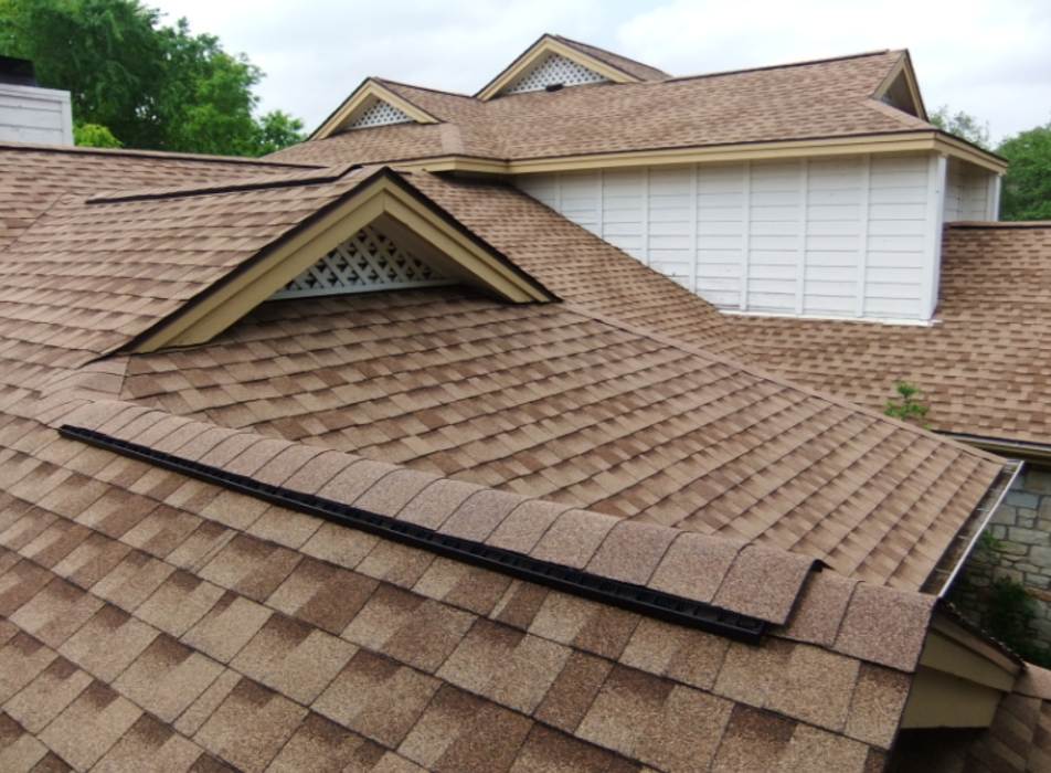 SC Roofing - Harrisonville, MO