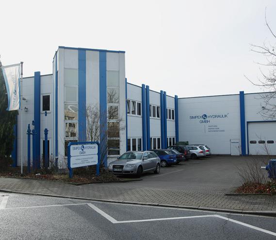 SIMPEX HYDRAULIK GmbH