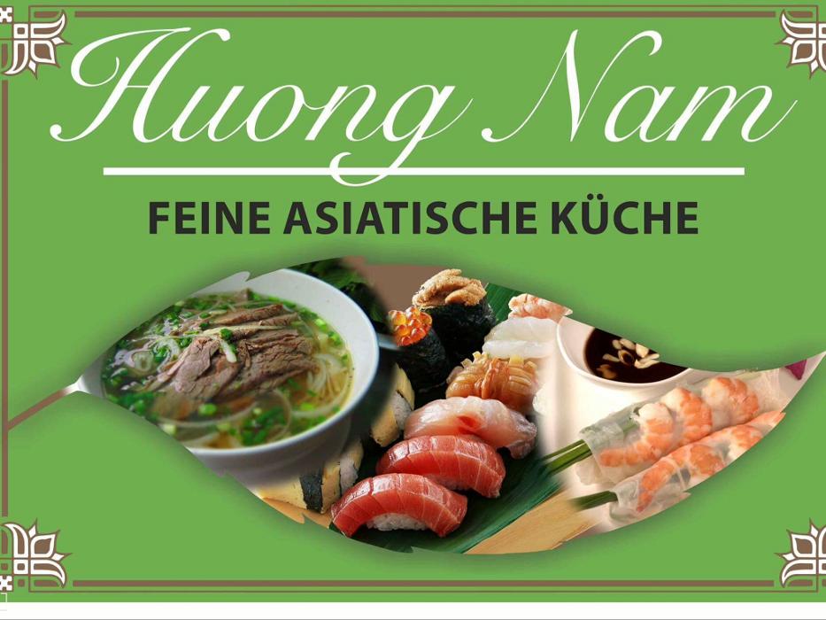 Huong Nam feine Asia Küche • Augsburg, Friedberger Straße ...