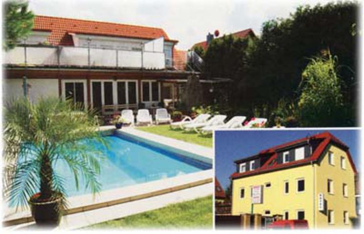 Hotel am Gutspark