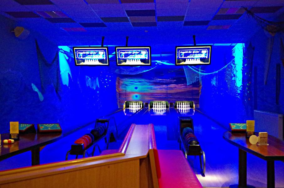 Casablanca Hotel Restaurant Bowlingbahn In 04347 Leipzig