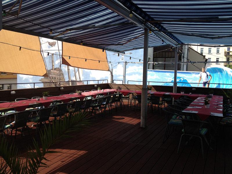 Casablanca Hotel Restaurant Bowlingbahn