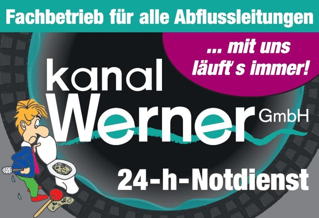 Bild zu Kanal-Werner GmbH in Bad Kreuznach