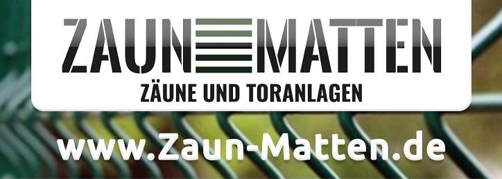Zaun-Matten