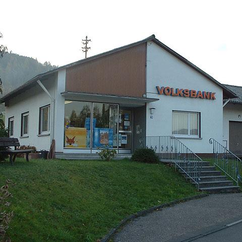 volksbank main tauber eg filiale boxtal in freudenberg. Black Bedroom Furniture Sets. Home Design Ideas