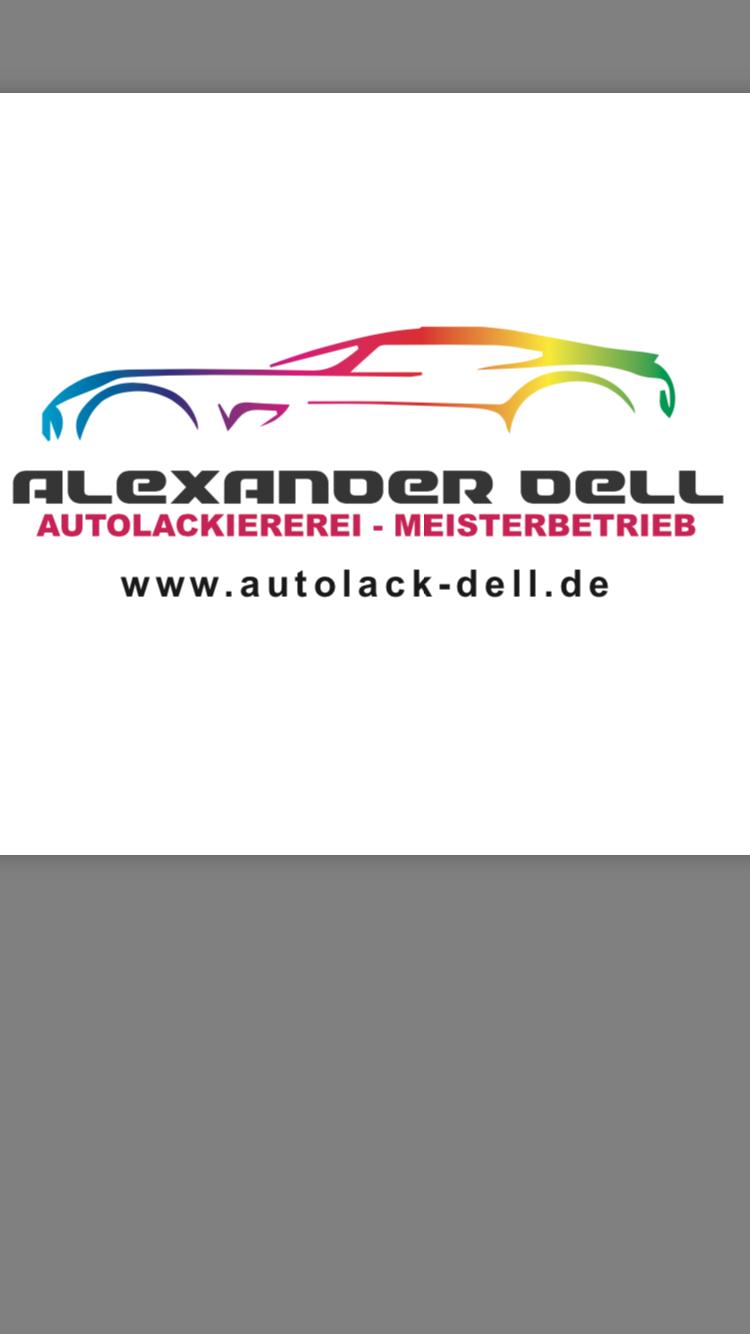 Alexander Dell Karosserie und lackierbetrieb