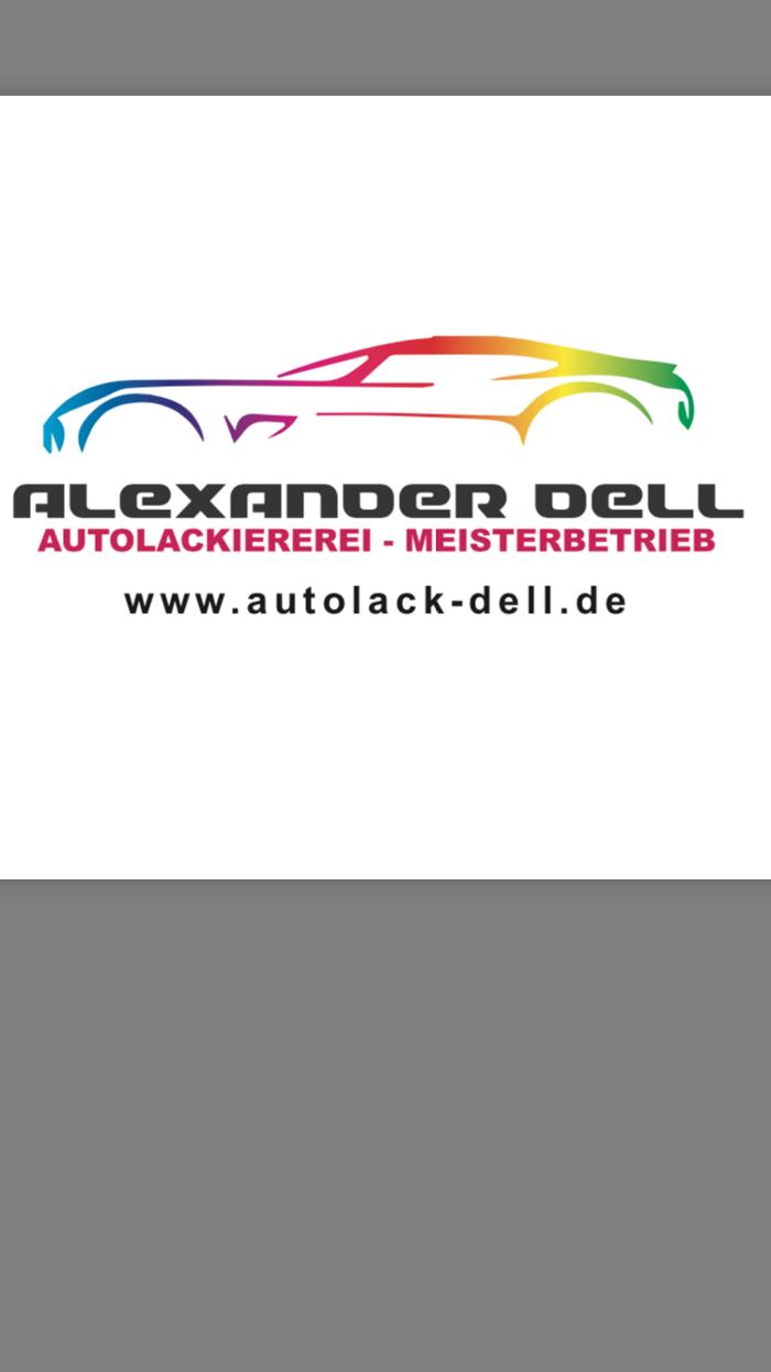 Bild zu Alexander Dell Karosserie und lackierbetrieb in Bergheim an der Erft