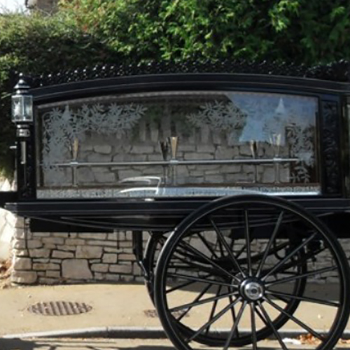 Pearce Funeral Services