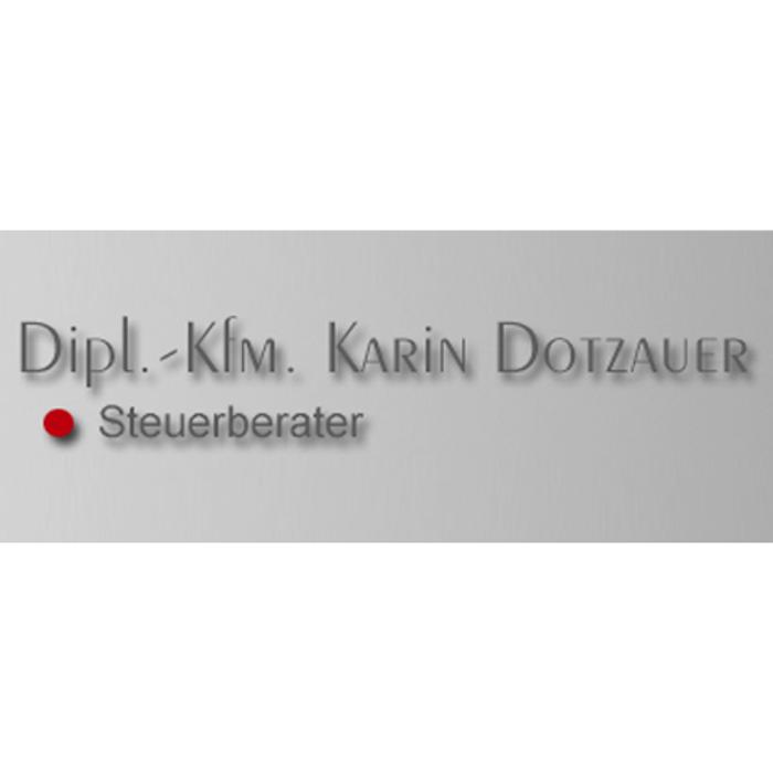Bild zu Dipl.-Kfm. Karin Dotzauer Steuerberater in Lüdenscheid