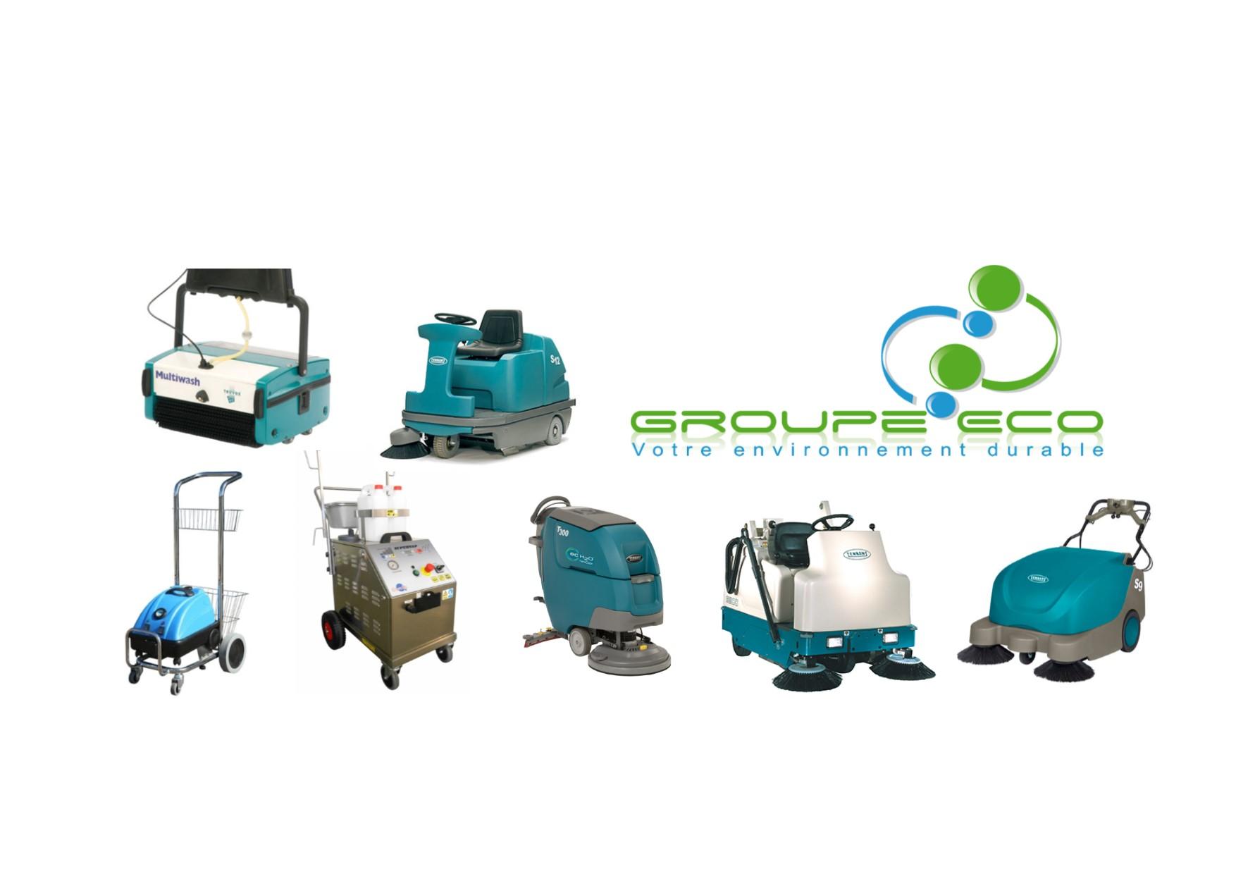 Groupe Eco