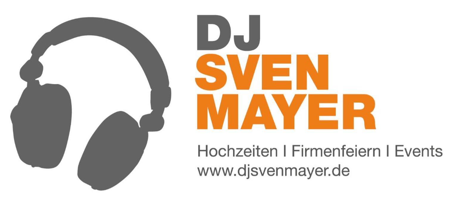 Bild zu DJ Sven Mayer in Großostheim