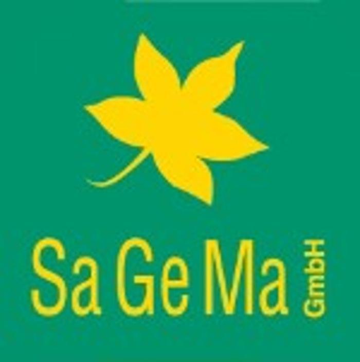 Logo von SaGeMa GmbH Erdwirtschaft & Kompostierung