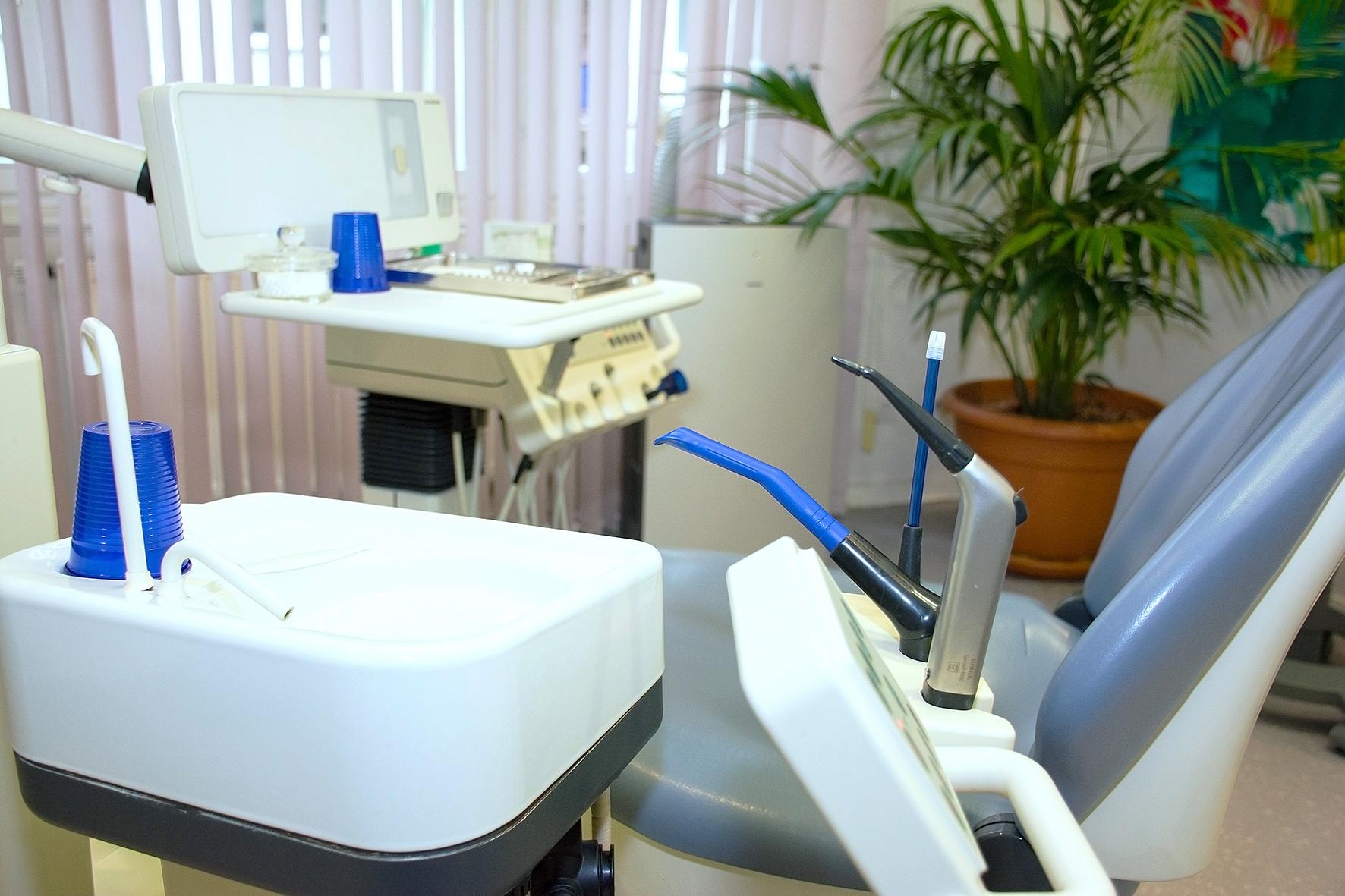 Dentalpraxis Unterlindau Dr. med. dent. Arlett Hovakimian