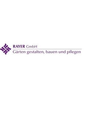 Rayer GmbH, Gärten gestalten, bauen und pflegen