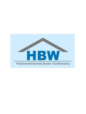 HBW Handwerkerdienste Baden Württemberg