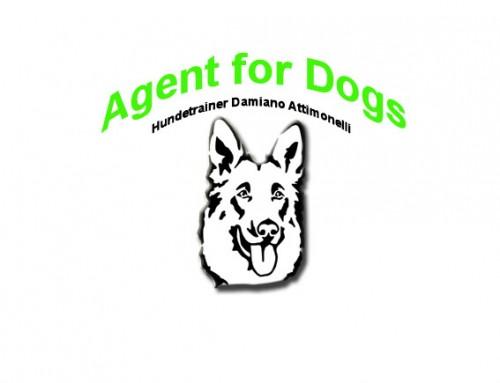 Agent for Dogs Damiano Attimonelli