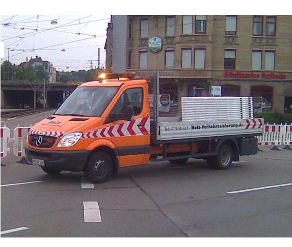Welz Verkehrssicherung Dipl.-Ing. Mirko Welz