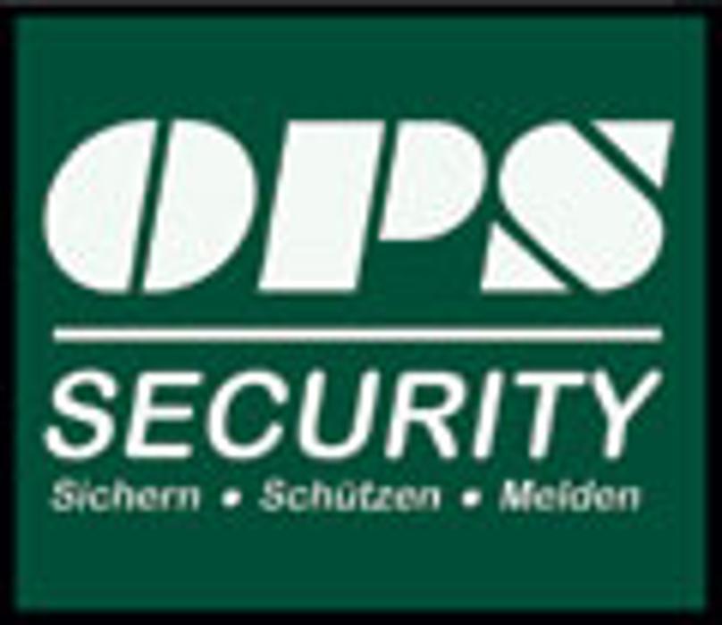 Bild zu OPS-SECURITY in Mainaschaff