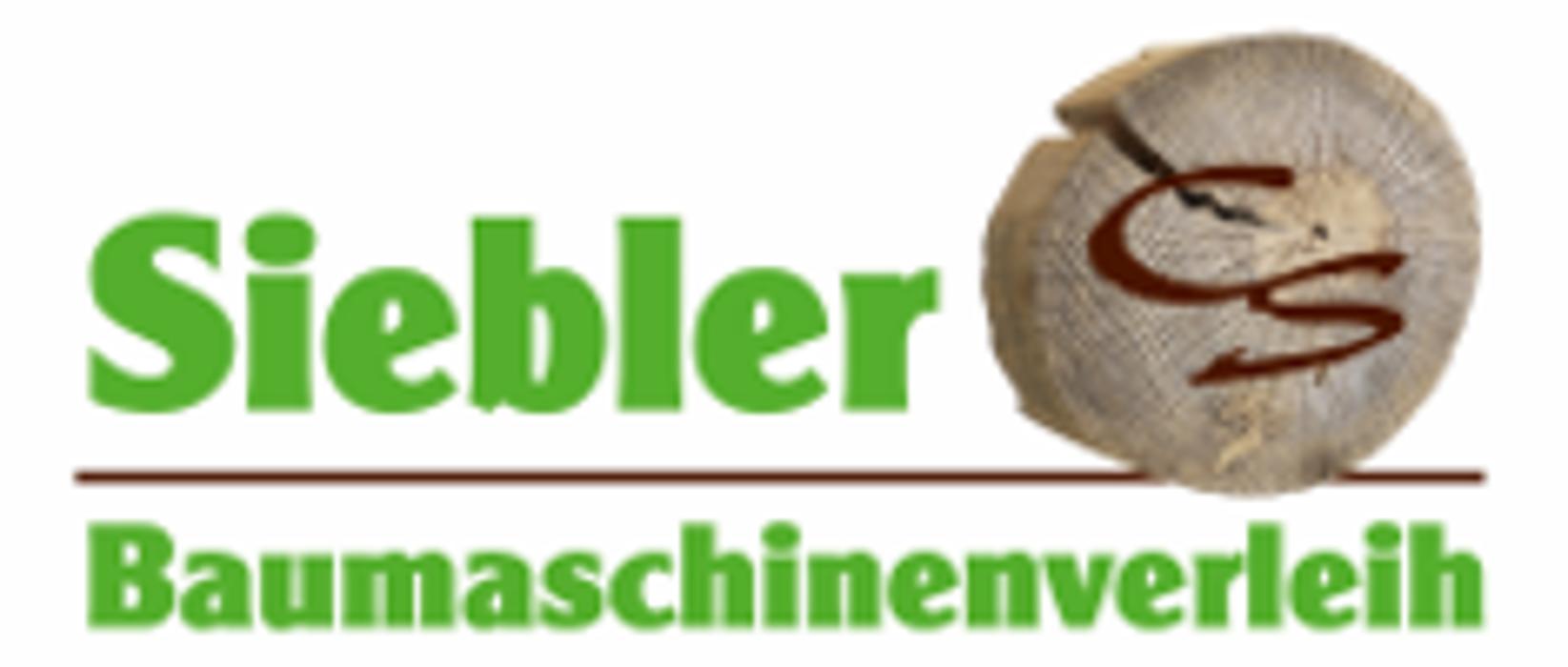 Bild zu Siebler Baumaschinen in Schweitenkirchen