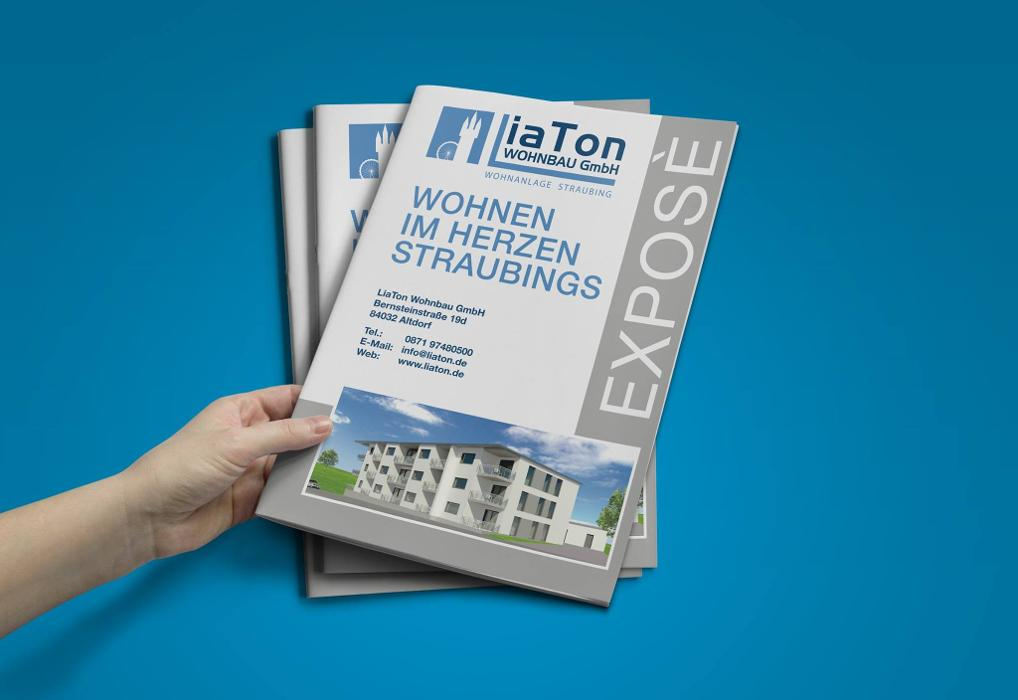 Bild zu Liaton Massivbau GmbH in Altdorf