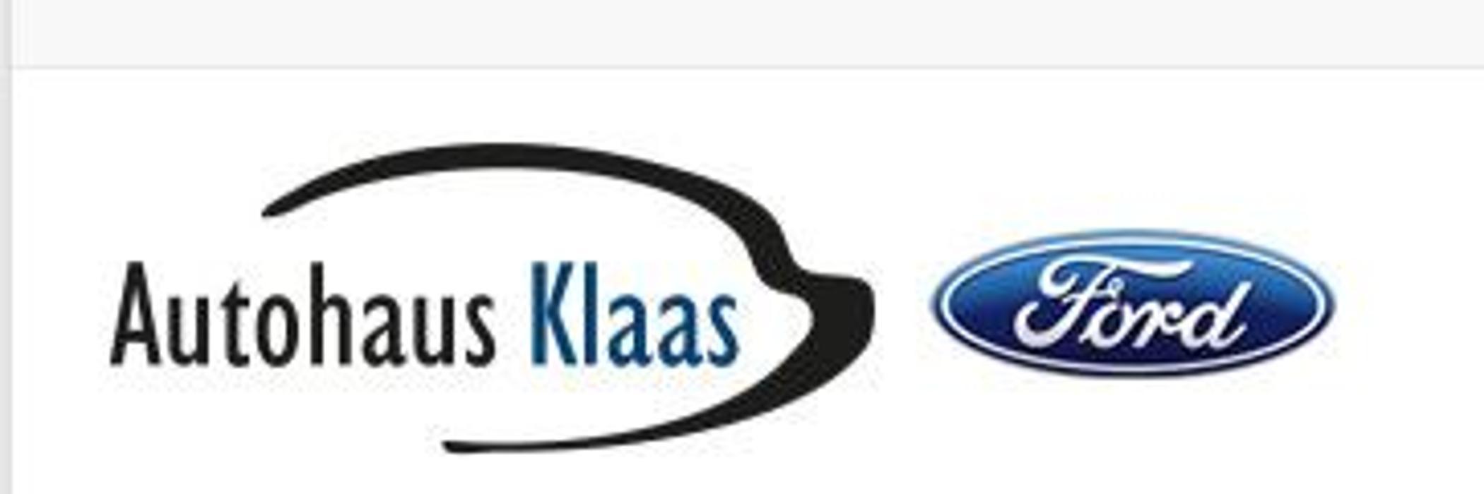 Logo von Autohaus Klaas e.K