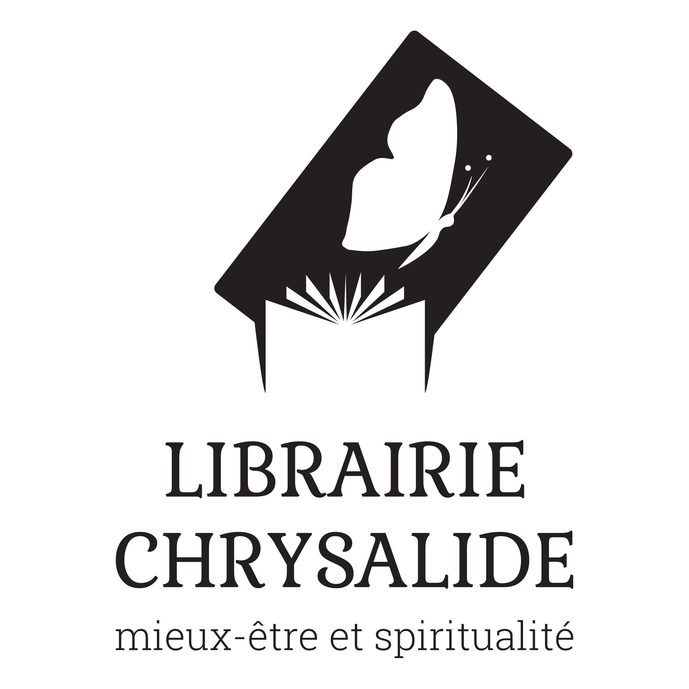 librairie Chrysalide librairie
