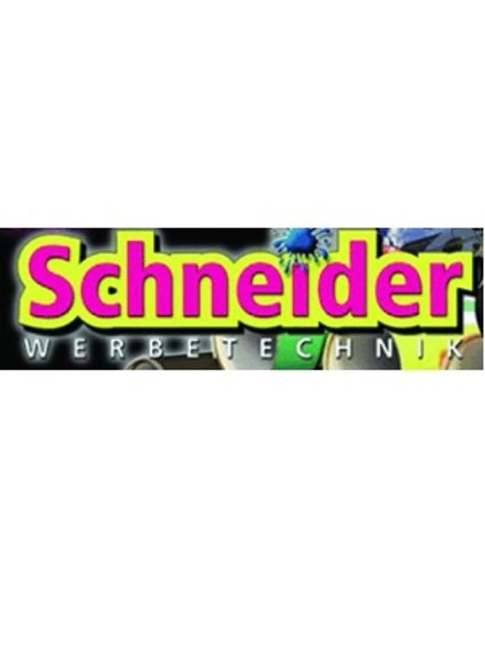 Schneider Werbetechnik