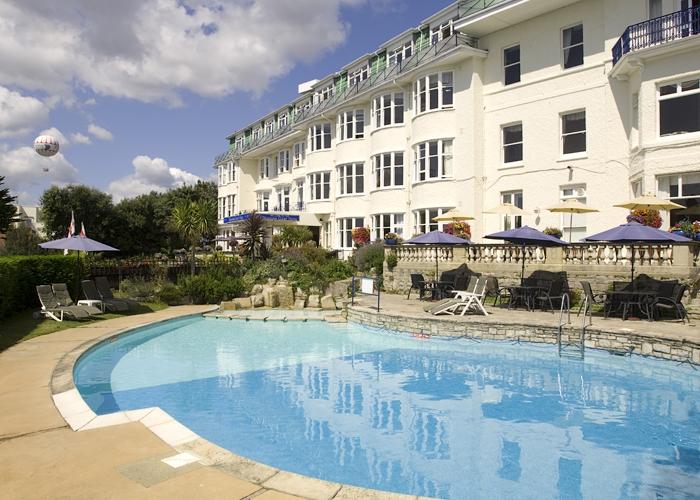 Marsham Court Hotel - Bournemouth, Dorset BH1 3AB - 01202 552111 | ShowMeLocal.com