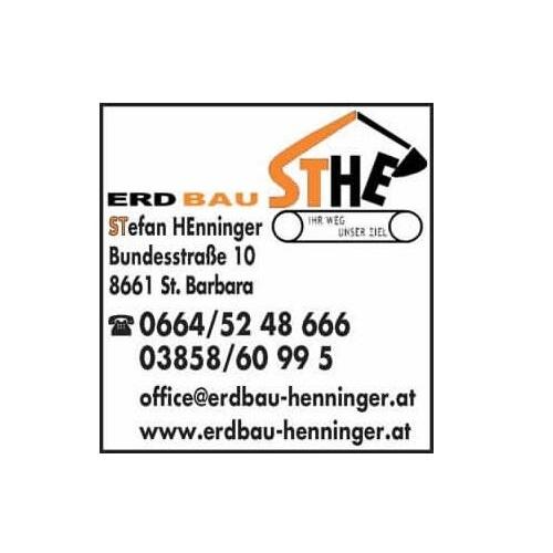 Erdbau Henninger