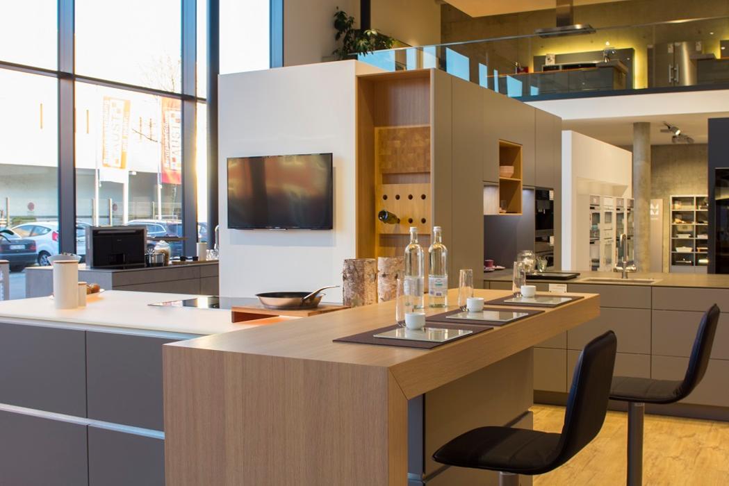 miele center maier k chen hausger te und kundendienst ravensburg am alten gaswerk 9. Black Bedroom Furniture Sets. Home Design Ideas