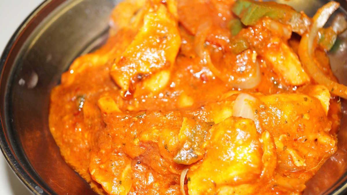 Indisches Restaurant Anand