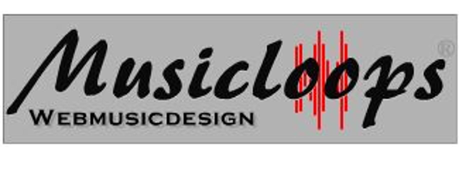 Musicloops Webmusicdesign