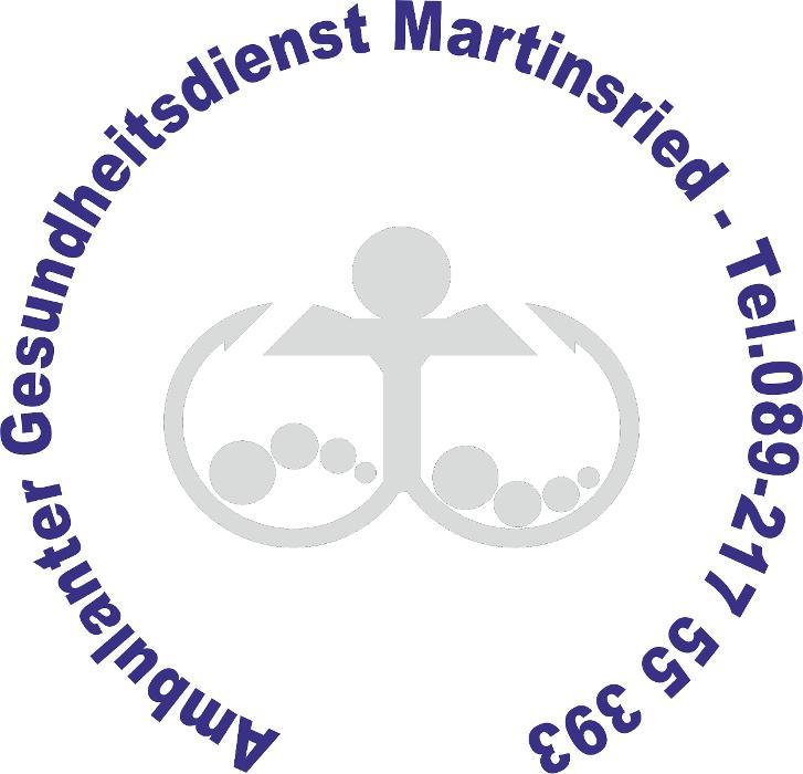 Bild zu Ambulanter Gesundheitsdienst Martinsried in Planegg